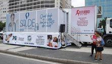 Carreta da Mamografia realiza exames gratuitos na Grande SP
