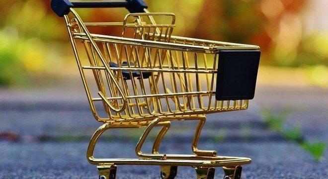 Produtos de supermercado ganham promoção na Black Friday