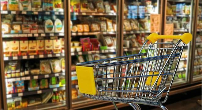 Instituto da FGV explica que as compras devem ser feitas semanalmente