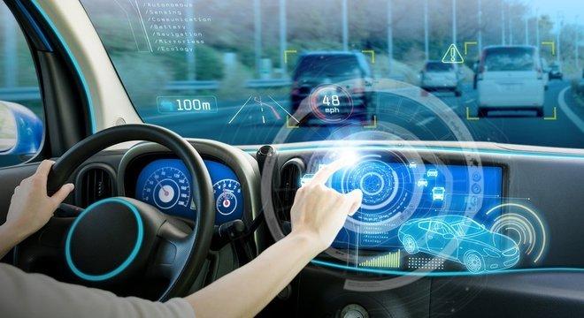 """""""Internet das coisas' já recebe e transmite dados em objetos físicos, como os carros"""