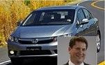 O ex-secretário de Transportes da capital Jilmar Tatto(PT) é proprietário de um Honda Civic que custa R$ 75.000