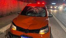 Motorista embriagada atropela e mata idoso na zona leste de SP