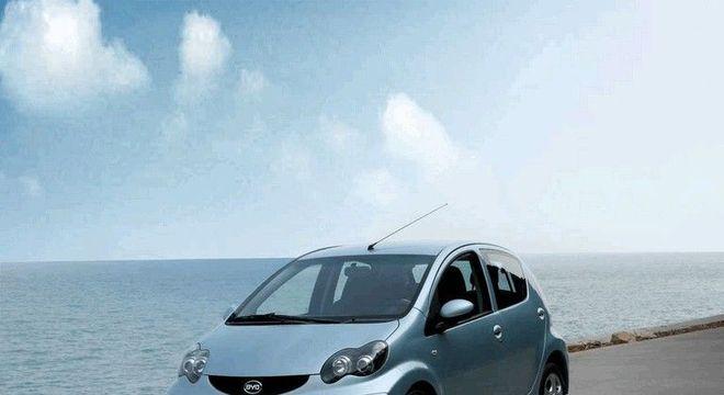 Carro mais barato do mundo - conheça o veículo de apenas R$ 5 mil