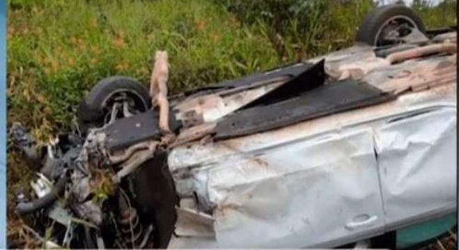 Polícia encontra carro do suspeito de matar miss no Amazonas