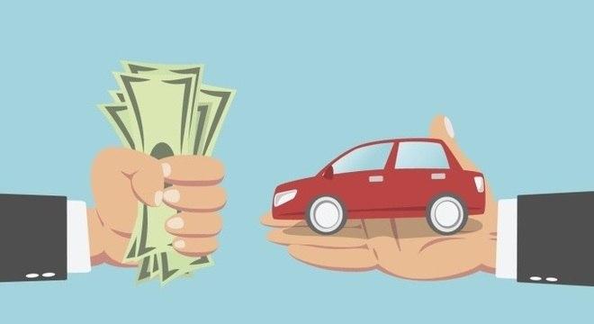 Baixa quilometragem valoriza o automóvel