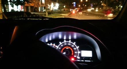 Um quarto dos motoristas de app usam carros alugados