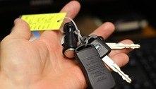 Falta de carros novos gera crise para locadoras de veículos