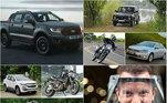 O deputado Celso Russomanno (Republicanos) declarou ser donode sete veículos: São eles: as motocicletas Ducati (R$ 29.629,23) e Honda NX Falcon400 (R$ 12.000) e os automóveis Blazer Chevrolet 1998 (R$ 20.000), Hummer 2007(R$ 150.000), Passat 2004 (R$ 55.000), Jipe Engeza 1996 (R$ 10.300) e Ford ThanderPhor (R$ 5.148,21)