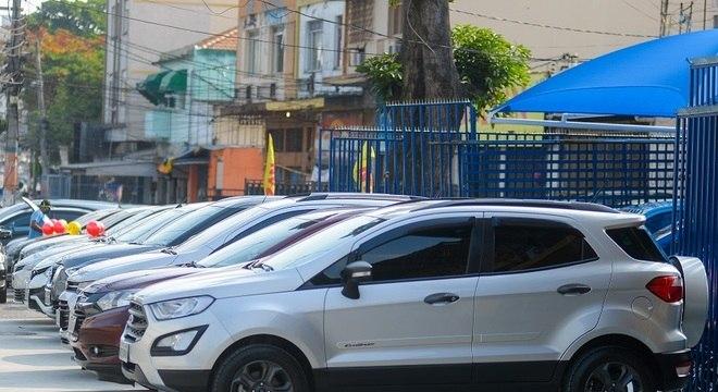 Locadoras deverão ter ao menos um veículo adaptado a cada 20 automóveis