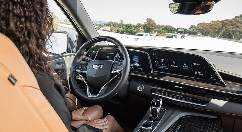 Primeiros carros da companhia a adotar a nova tecnologia serão da marca Cadillac
