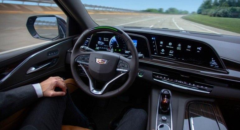 Tecnologia pode zerar acidentes de trânsito