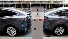Reciclagem de baterias deve tornar carros elétricos mais sustentáveis