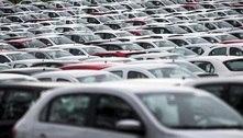 Concessionárias cortam previsão de venda de carros em 2021