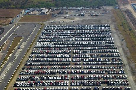 Veículos: exportação pode ser ampliada