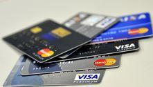 Cartão de crédito é opção de 62% da população para pagar contas