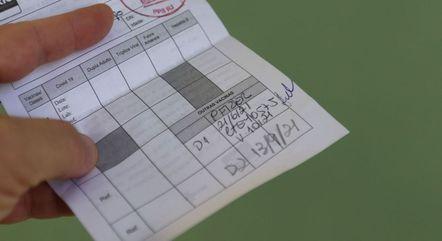 Com passaporte, bares terão maior flexibilização