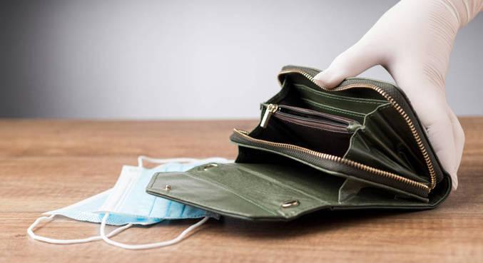 Gastos com cartão de crédito são responsáveis por 84% das dívidas no Brasil
