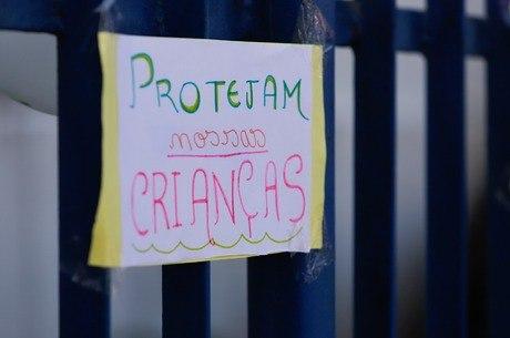 Criança passou por aborto em Pernambuco