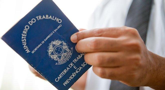 O progama do governo criou uma alíquota de 7,5% do seguro dos desempregados