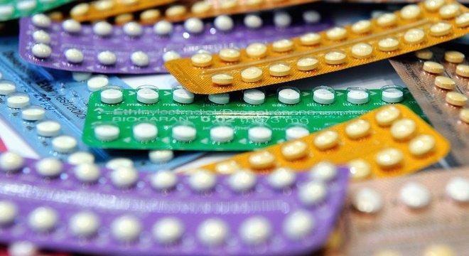 O efeito negativo de pílulas anticoncepcionais sobre o meio ambiente tem sido comprovado pela ciência