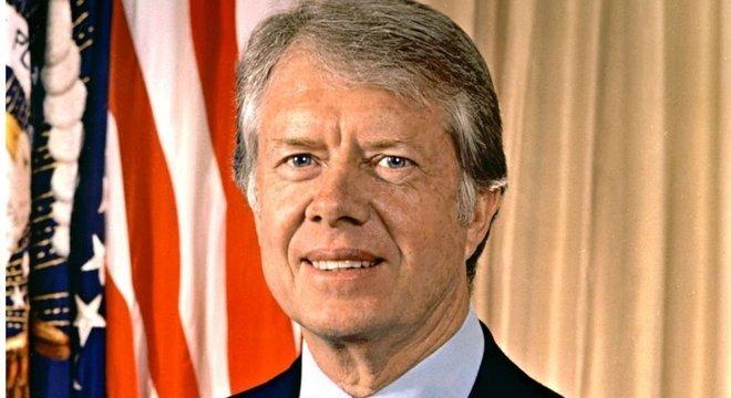Carter perdeu reeleição após fracasso em resgatar reféns após invasão da embaixada americana no Irã