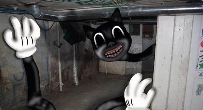 Cartoon Cat - origem e curiosidades sobre o gato assustador e misterioso
