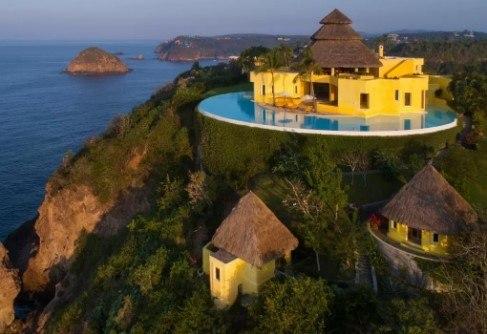 Casa Ocean Castle Sol de Oriente