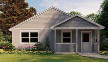 Uma casa impressa em 3D está à venda nos EUA pela primeira vez