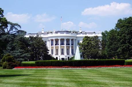 Casa Branca não comentou teor da reunião