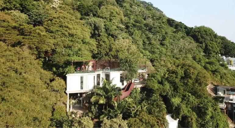 Casa Caio Blat