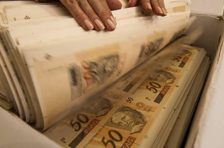 Equipamentos foram comprados por mais de R$ 300 mi