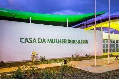 Quatro casas da mulher brasileira serão construídas em Brasília