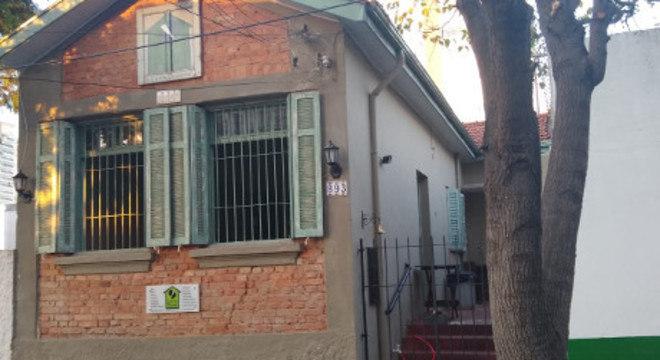 A Casa da Tânea, na zona oeste de São Paulo, deve reabrir apenas no ano que vem