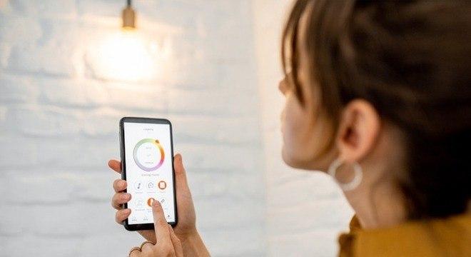 Casa inteligente: dispositivos tecnológicos que facilitam a vida