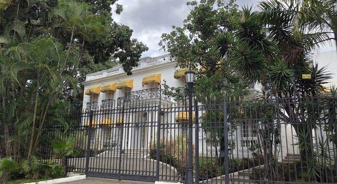 O preço médio de uma casa na região passa de R$ 4,2 milhões