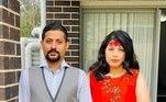 Em 2016, ele contratou a construtoraZac Homes, para fazer a casa, com projeto avaliado em R$ 1,4 milhão (322.000 dólares australianos)LEIA MAIS:Moradora encontra 'ornitorrinco do mundo dos insetos' dentro de casa