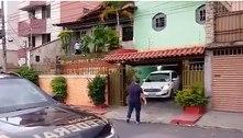 PF indicia filho e genro de falsa enfermeira por vacinação em Minas