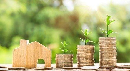 IGP-M é usado no reajuste dos contratos de aluguel