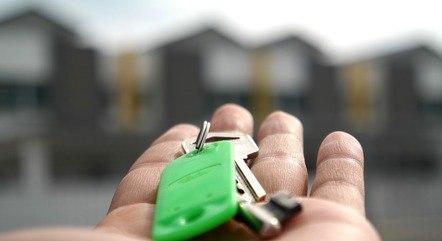 Venda de imóveis de até R$ 240 mil puxaram alta