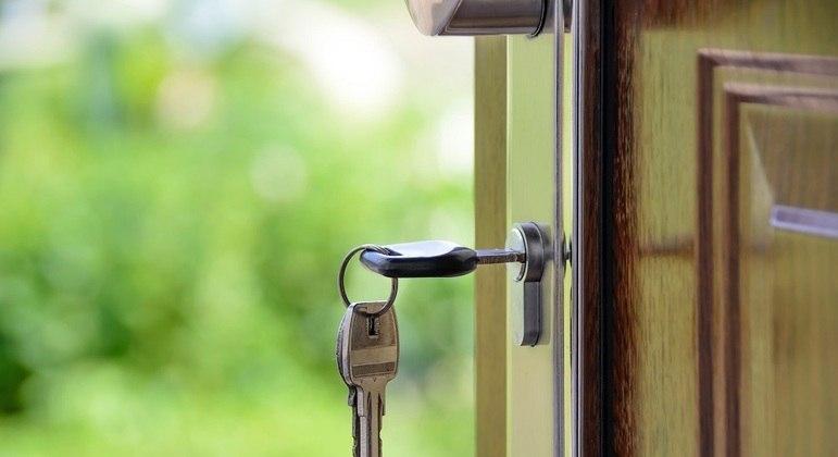 Inquilinos não podem ser retirados de imóveis por não pagamento até o dia 31 de dezembro