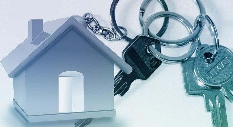 Informe nome e CPF ou CNPJ de quem comprou a casa