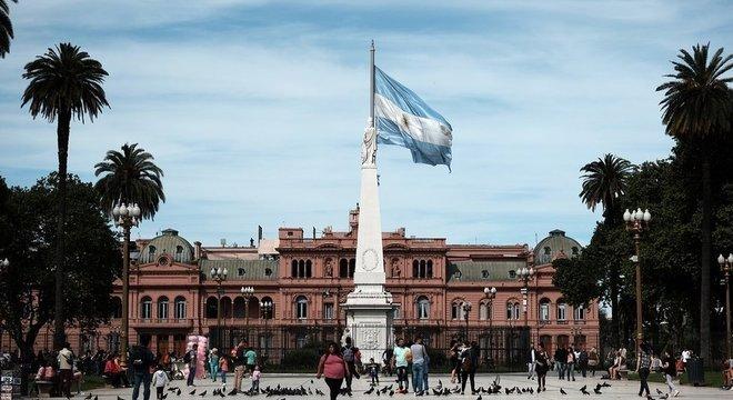 Eleição de Maurício Macri, em 2015, marcou o rompimento de um ciclo de 12 anos de gestão dos Kirchner na Casa Rosada