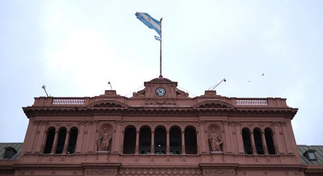 Argentina estendeu negociação com credores para chegar a acordo