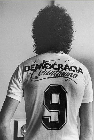 Casagrande sempre teve orgulho de se proclamar um 'democrata'