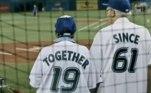 Juntos desde 1961 - 60 anos!