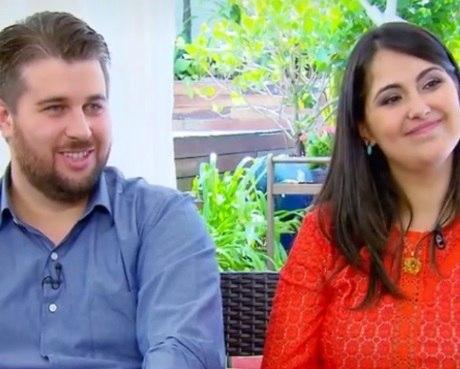 Cristiene e Phillipe conseguiram superar crise no casamento após as palestras