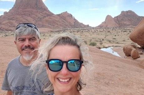 Viagem de lazer virou pesadelo para casal