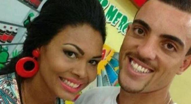 Casal estava junto há 11 anos, mas Natasha havia pedido a separação