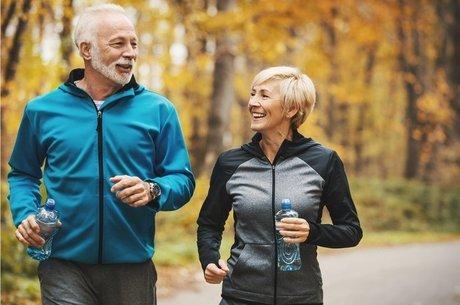 Fazer exercício moderado por ao menos 30 minutos diariamente ajuda a viver mais, segundo estudo