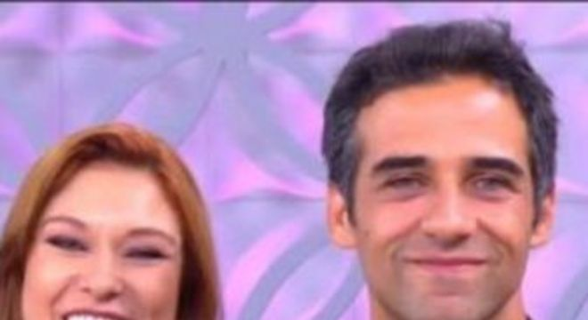 Casal de Amor sem Igual. Foto: Reprodução/Record TV
